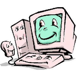 L'ordinateur est un animal domestique comme un autre
