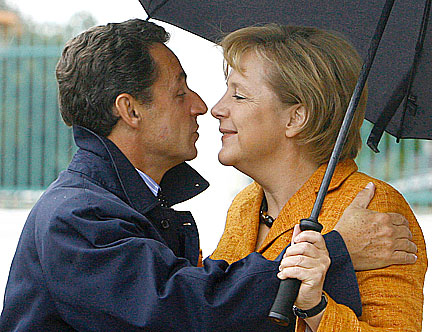 Euro-Bisounours