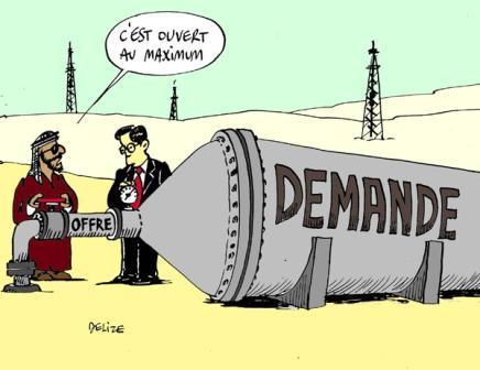 Controverse sur les estimations des réserves pétrolières