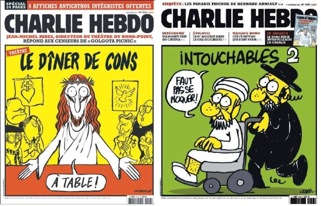 Questions aux musulmans - Page 6 Charlie-hebdo