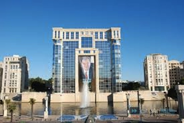 Les journ es du patrimoine 2012 en france et en europe - Chambre de commerce et d industrie montpellier ...