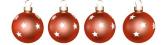 Boules de Noel 2012