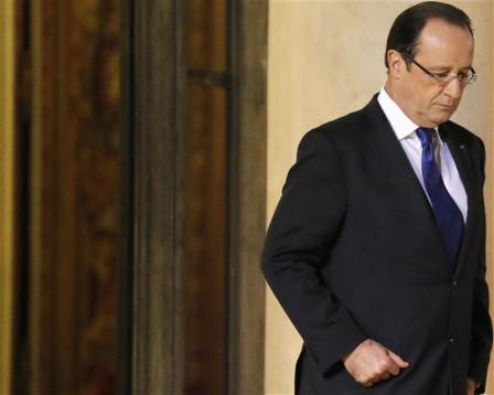 LE MALI, UNE RUPTURE DANS LE QUINQUENNAT DE FRANÇOIS HOLLANDE