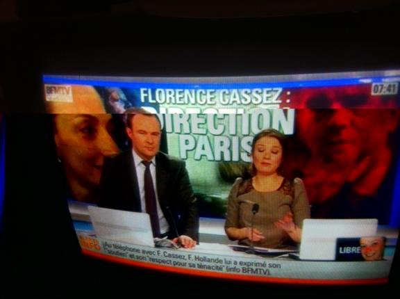 BFMTV Cassez 24 Janvier 2013 RF