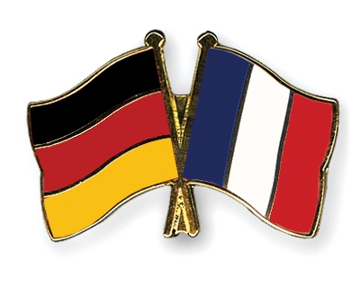 Flag-Pins-Germany-France
