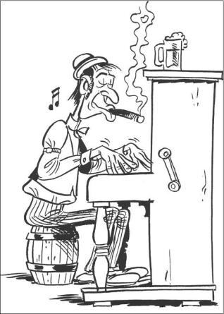 Mes Décors et mes Bandes Lucky_luke-lucky-luke-piano