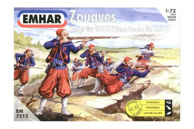 zouaves-guerre-de-crimee-guerre-de-1870-172-emhar-7212