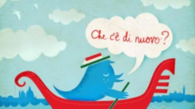 Twitter - Italia