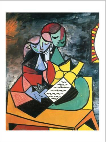 Picasso - Lecture