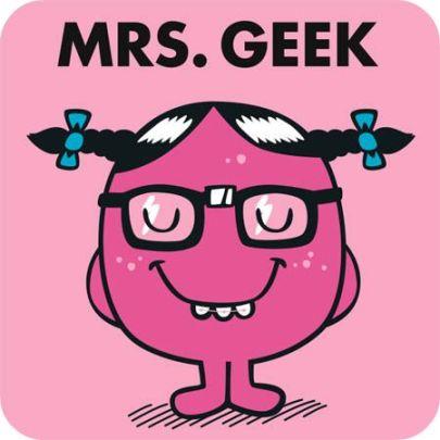 mrs.geek