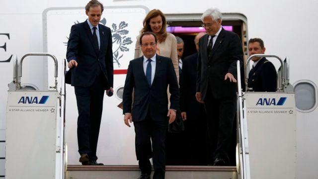 Crédits photo : Le Figaro / Toru Hanai/REUTERS