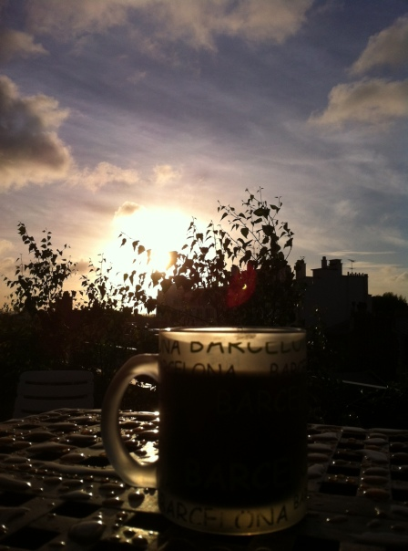 Cafe du matin a Paris 29 juillet 3 c Renaud Favier