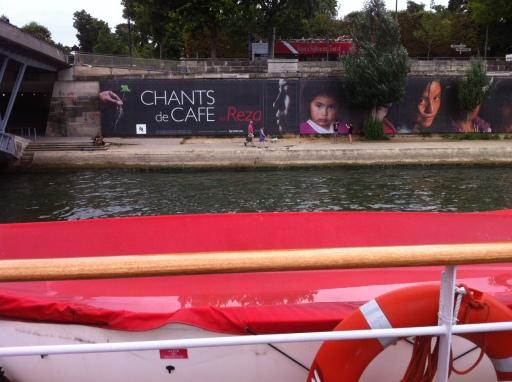Chants de Café - Paris 27 juillet 2013 c Renaud Favier