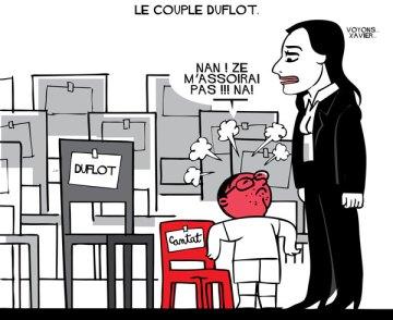 le-couple-duflot
