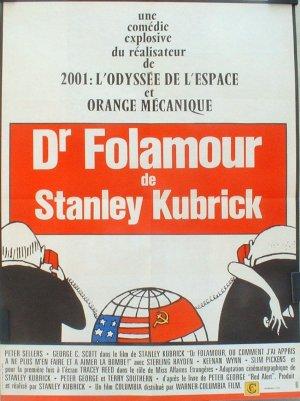Dr Folamour (B)