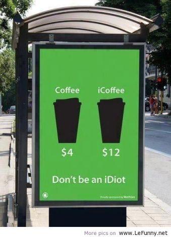 Funny-coffee-ad