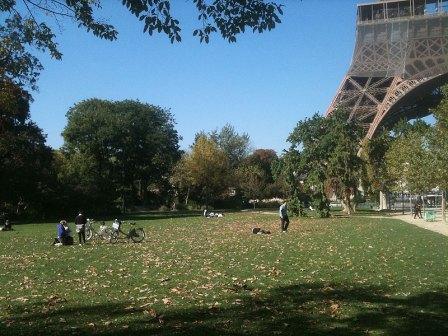 Ete indien Paris