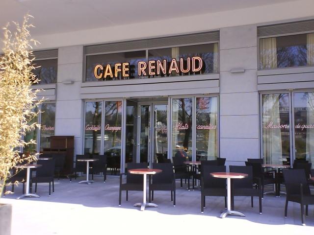 Café Renaud