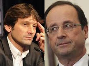 Hollande-Leonardo