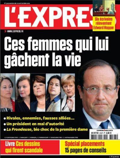 Une-de-LExpress-Ces-femmes-qui-lui-gâchent-la-vie-sortie-le-10-octobre-2012