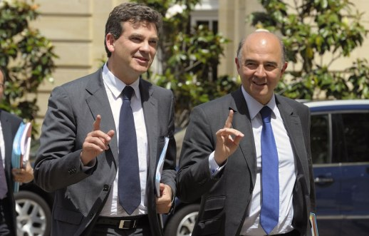 Arnaud-Montebourg-Pierre-Moscovici