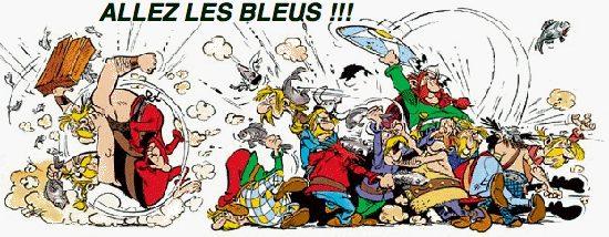 bagarre_gaulois_allez_les_Bleus_SIL