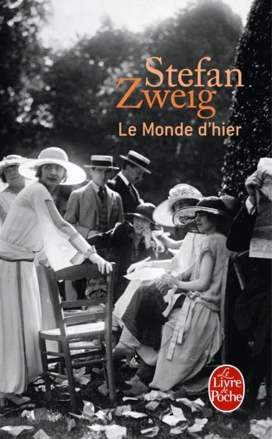 zweig-le-monde-d-hier