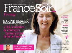 Karine Berger, Déconomiste officielle