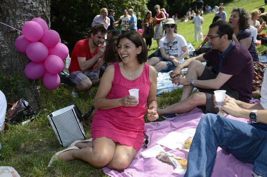 anne-hidalgo-candidate-du-parti-socialiste Anne Hidalgo #PS