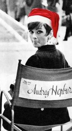 Audrey - Noël
