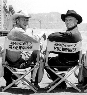 Magnificent-Seven-Steve-McQueen-and-Yul-Brynner