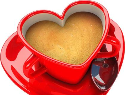 Love Amour Café Coffee Renaud Favier
