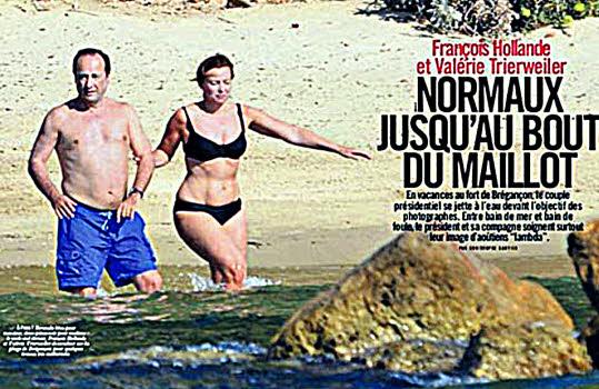 Vacances Hollande Trierweiler