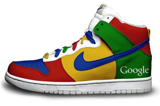 ces_de_las_vegas___2014 Google Nike Shoe #CES2014