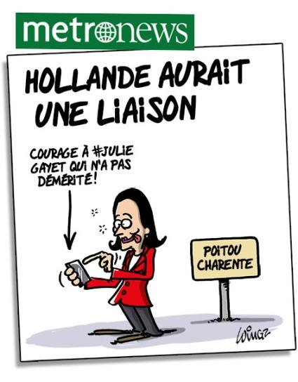 hollande-liaison-julie-gayet-metronews Les Bronzés