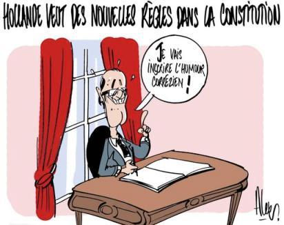 François Hollande Emprunt Taxe Impot Elysée
