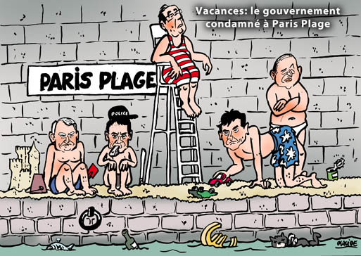 vacances-gouvernement-ayrault-hollande