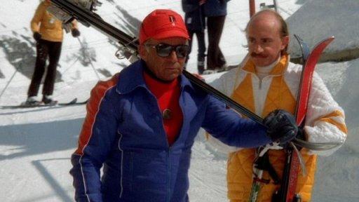 Jean-Claude Dusse Les Bronzés font du Ski