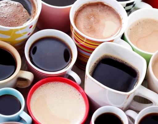 Free Suspended Coffee Café Suspendu à Volonté