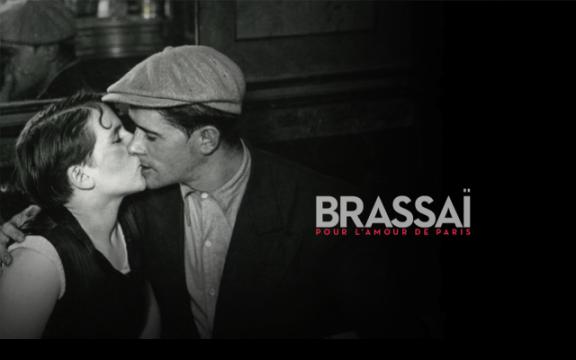 Expo Brassaï Paris Amour