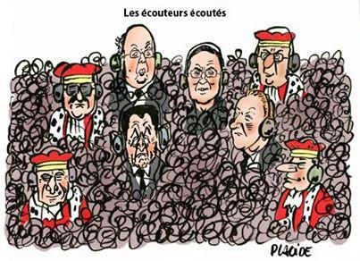Sarkozy Buisson