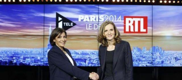 NKM Hidalgo #Paris2014 Paris France Municipales Les Bronzés