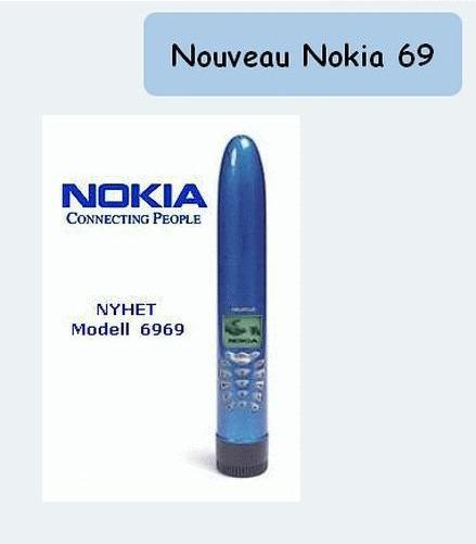 Nokia 69