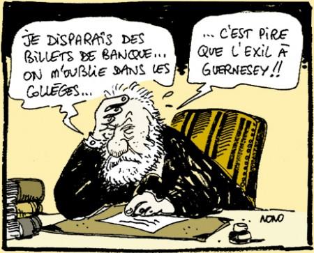 Victor Hugo France