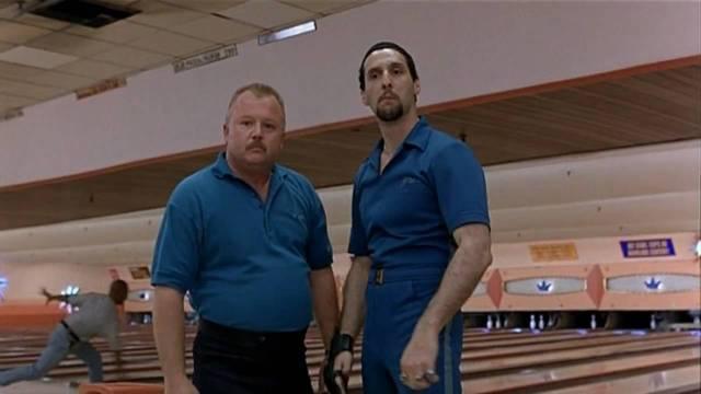 Big Lebowski Bowling Humour