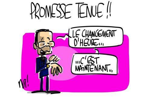 ob_45e3b98a22172458932ea8ffe727df8c_promessetenue Hollande France Heure d'été Changement #Municipales2014 #PS