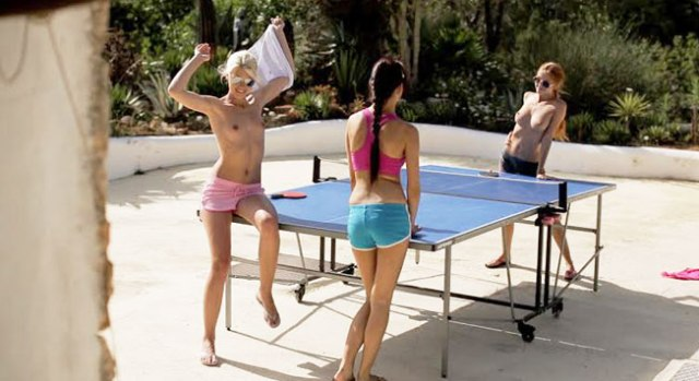 PingPong Vacances Sexy Humour