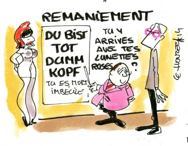 rlh-remaniement-1 Hollande France Humour