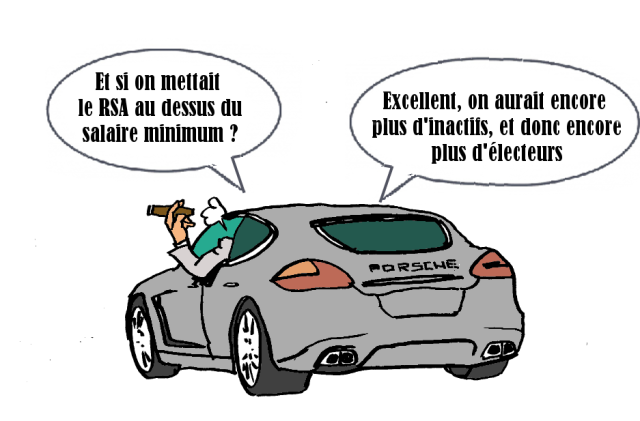 Porsche Montebourg Sapin Bercy Bercy2 DSK Cahuzac Valls