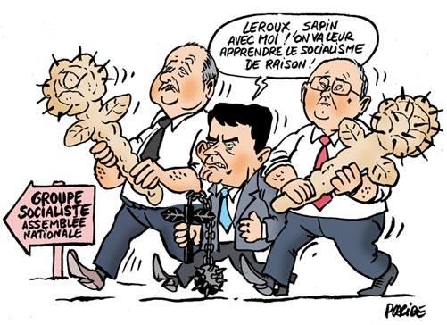 PS Placide Valls